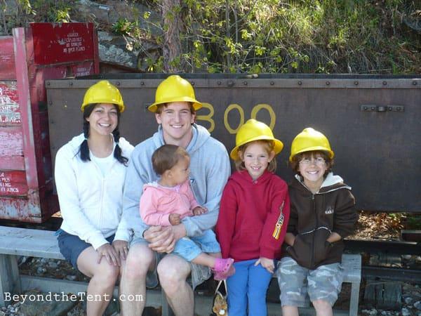 Family Camping In South Dakota: The Black Hills