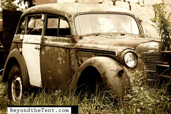 How to make a Great Used Car ad for Craigslist - Beyond The Tent
