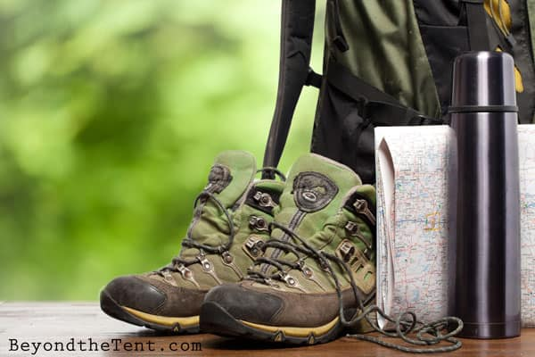 Spring Fever Camping Gear – 5 Things I Have on my Wish List