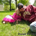 The Review is in – Baker Park Campground