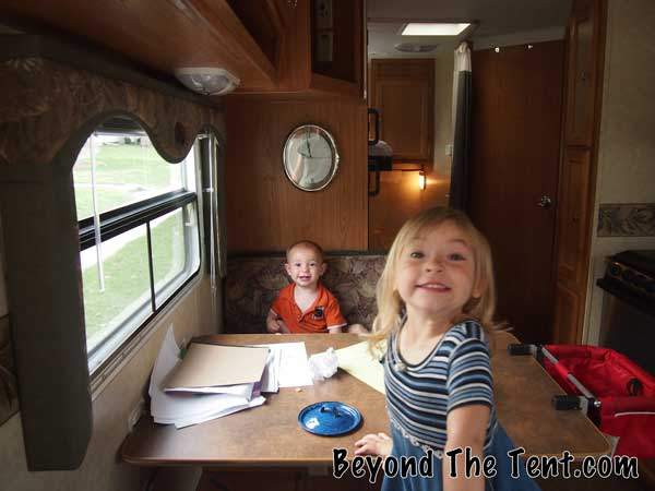 Buying An RV: Everything You Need To Know 4