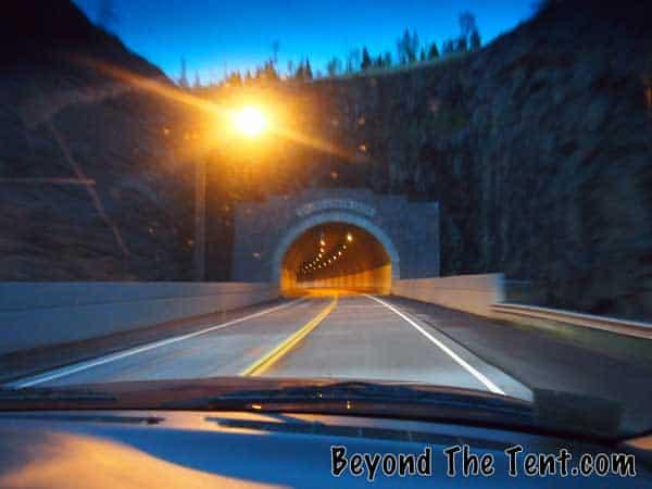 Duluth Tunnels mn