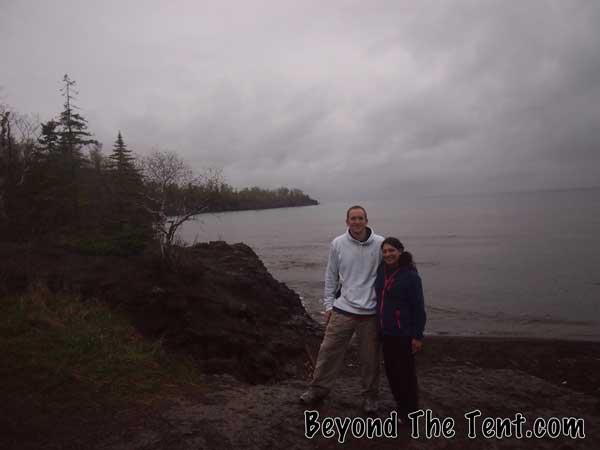 How Far Away Is Gooseberry Falls, North Shore? 2