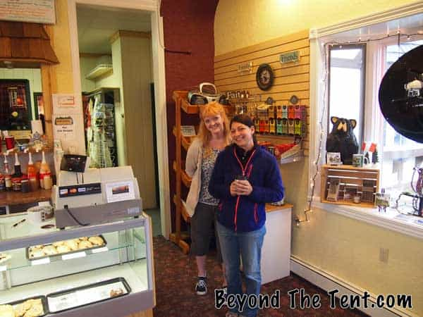 coffee shop cafe pizza two harbors mn review