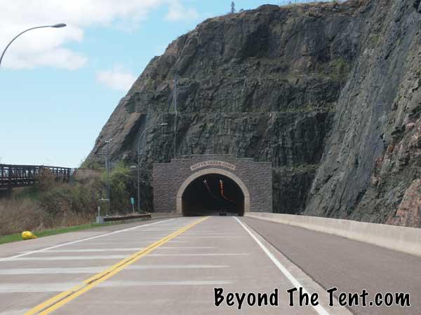 duluth tunnel