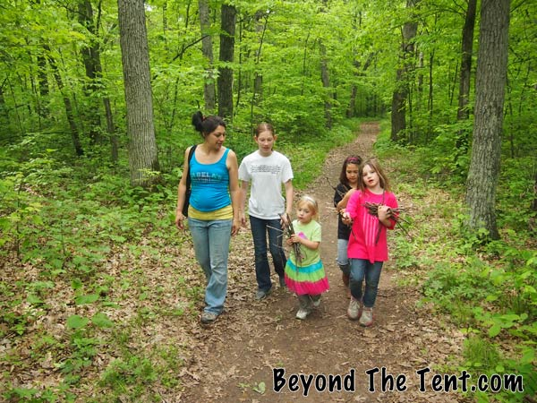 rv, tent, campers camping parks mn review beyond the tent blog