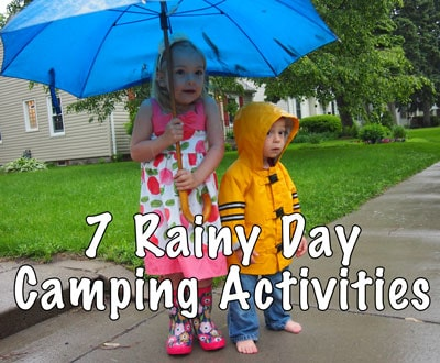 RainyDayCamping