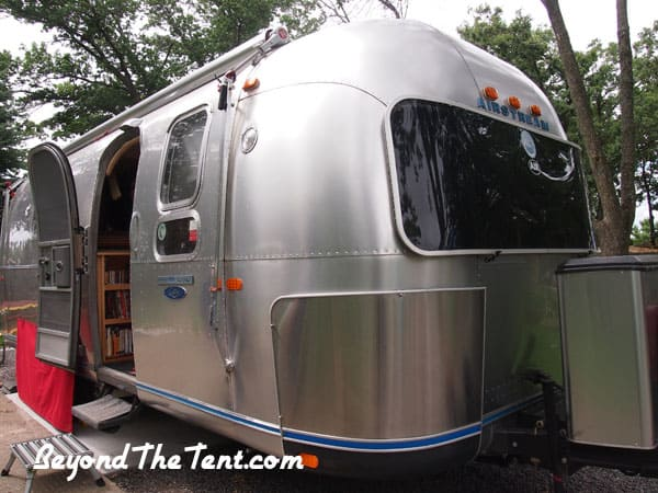 mn airstream dealers review camping