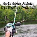 How To Fish Like A Girl