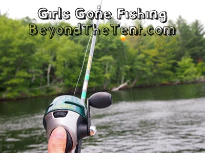 How To Fish Like A Girl 5