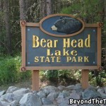 Bear Head Lake State Park 5