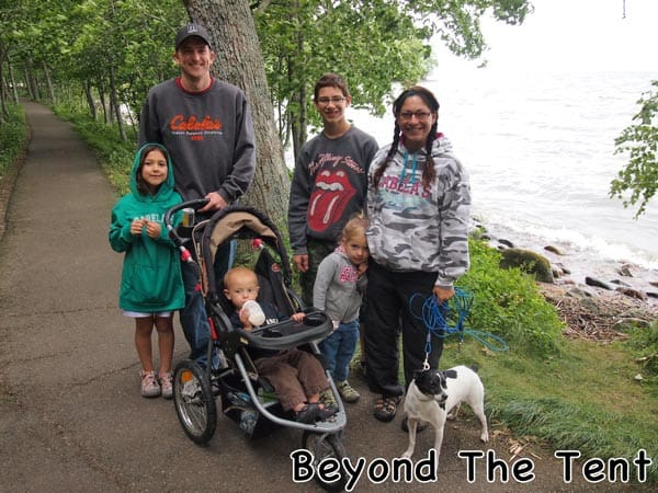 Father Hennepin State Park