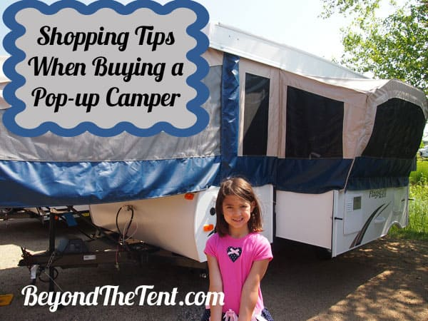 Shopping Tips When Buying a Pop-up Camper 15