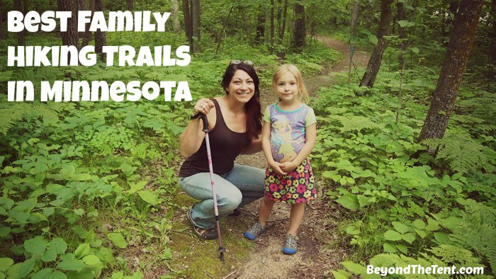 Best-Family-Hiking-Trails-In-Minnesota-guide-review-  sc 1 st  Beyond The Tent & Best Family Hiking Trails In Minnesota - Beyond The Tent