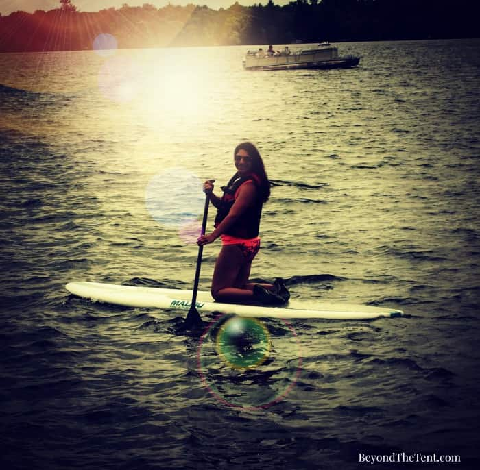 sliver creek paddle board review camping gear best awesome cool 2014
