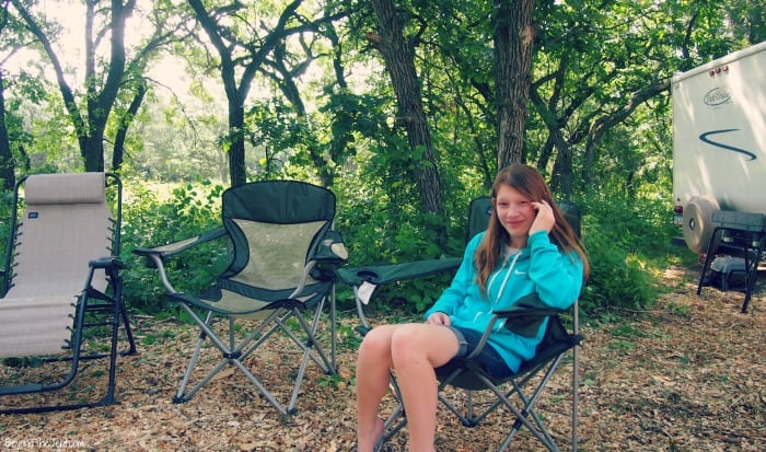 where to camp with kids mn places campgrounds review top gear 2014