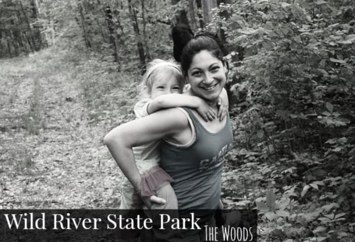 Wild River state park campground top 5 family mn best review