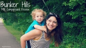 Bunker Hills Campground 5