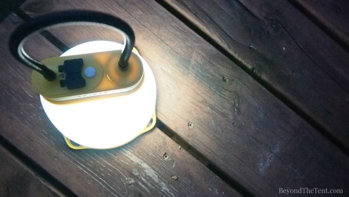 cheap easy solar light camping review gear phone charger beyond the tent family mn blog