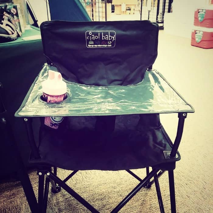 ciao-portable-baby-high-chair-camping-review-cableas-bloggers-beyondthetent
