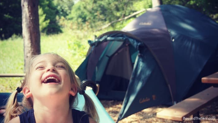 mn mom blogger reviews events camping