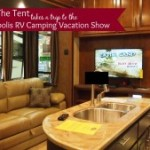 Minneapolis RV Camping Vacation Show Is Missing Something