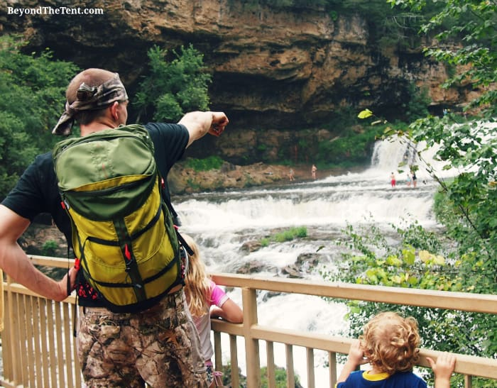 places to camp family mn wi reviews