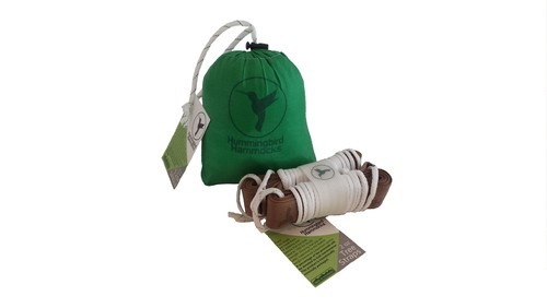 Hammock and Straps Package