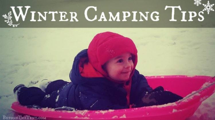 Basic MN Winter Camping Tips 2