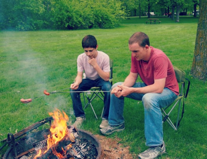 campfire recipes easy tent tips