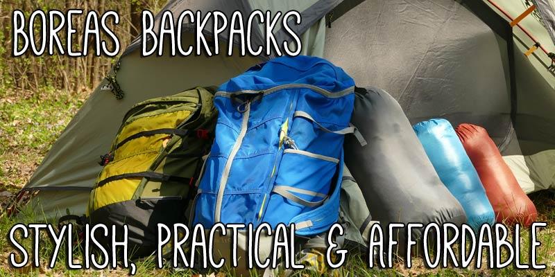 Boreas Backpacks: Stylish, Practical & Affordable 21