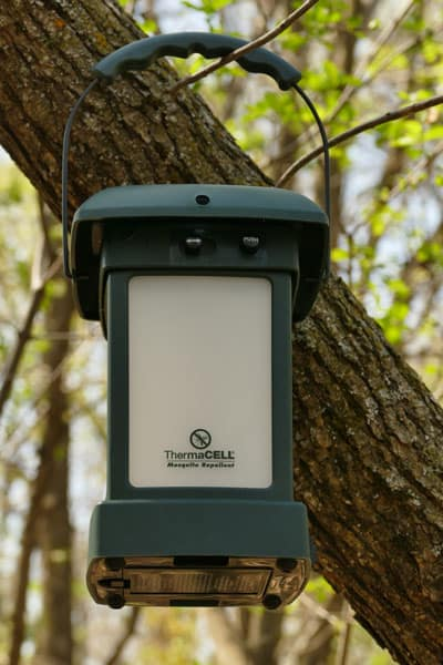 Thermacell-In-Tree