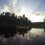 Camping In The Boundary Waters Canoe Area 12