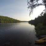 Camping In The Boundary Waters Canoe Area 27