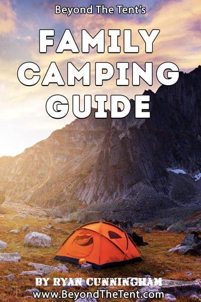 Family Camping Ebook
