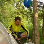 Camping In The Boundary Waters Canoe Area 15