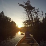 Camping In The Boundary Waters Canoe Area 23