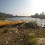 Camping In The Boundary Waters Canoe Area 21