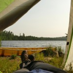 Camping In The Boundary Waters Canoe Area 10