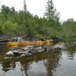 Camping In The Boundary Waters Canoe Area 26