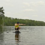 Camping In The Boundary Waters Canoe Area 30