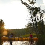 Camping In The Boundary Waters Canoe Area 9