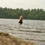 Camping In The Boundary Waters Canoe Area 13