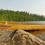 Wenonah Minnesota 2 Kevlar Canoe