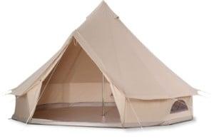 Sibley Bell Tent