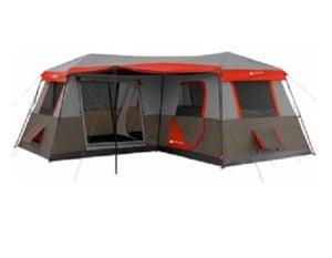 3 Room Cabin Tent