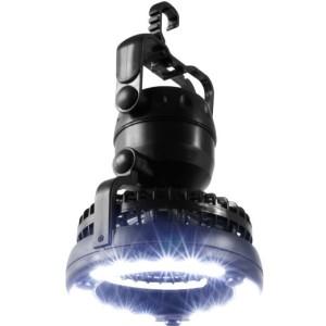 LED Lantern and Fan