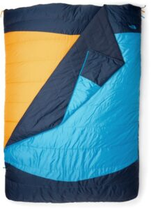 The North Face Dolomite Duo Sleeping Bag
