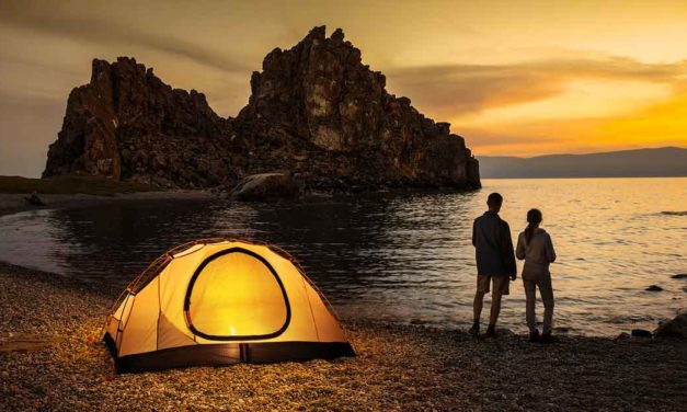 Buying a Tent: The Complete Guide