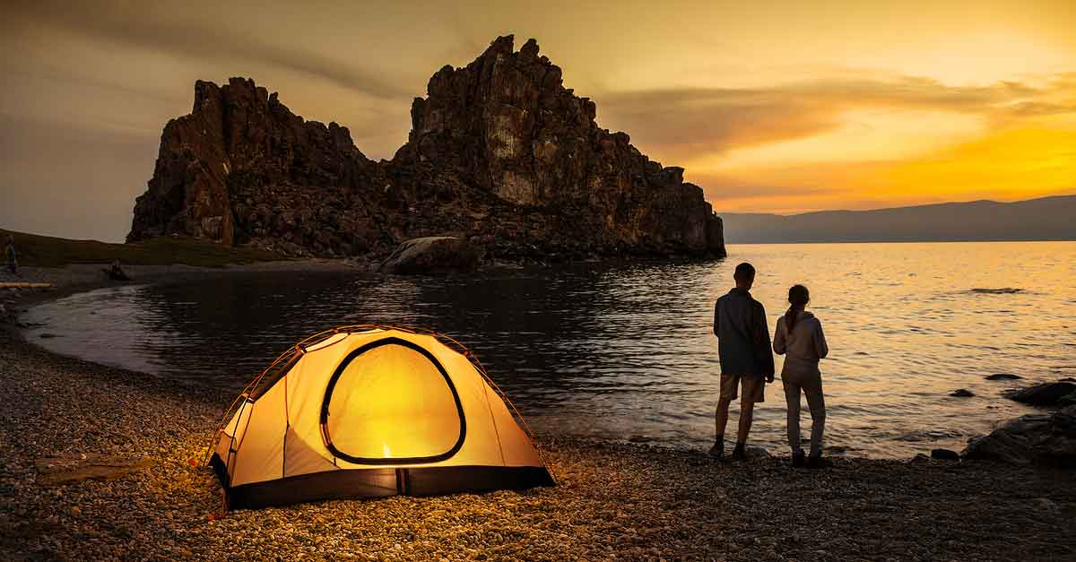 Buying a Tent for Camping: Here's What You Need to Know